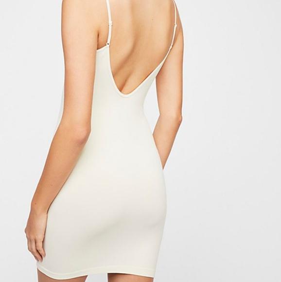 15a8262124cca Free People Intimates & Sleepwear | Intimately Seamless Low Back ...